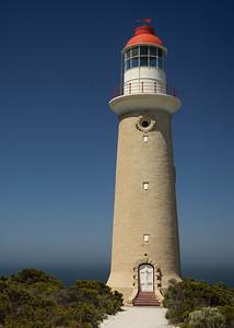 Cape De Coudic lighthouse