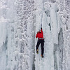 Ice Climbing @ Tiffany Falls _1210210