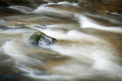 Kanaka Creek - Cliff Falls