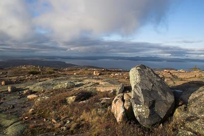 Acadia National Park (Bar Harbor, Maine)