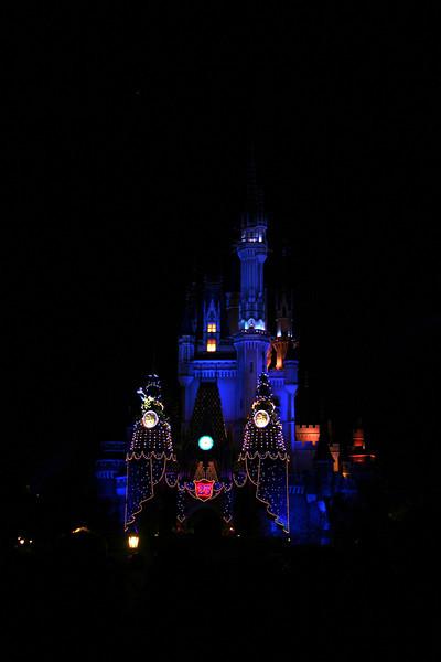 In Tokyo Disneyland, Japan