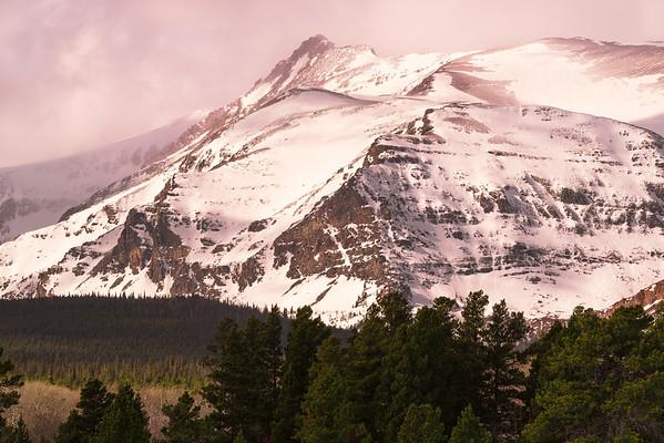 Father Mountain