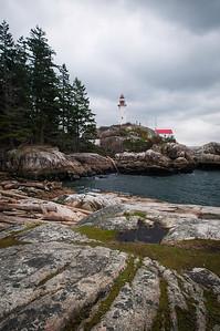 Lighthouse Park 1