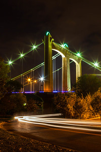 Hennepin Ave Bridge