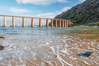 Kaaiman's River Bridge