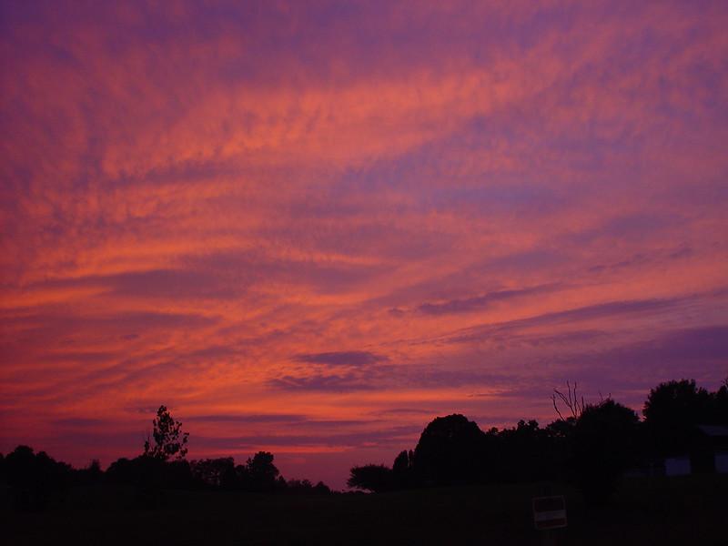 Yadkin County North Carolina, Summers Eve