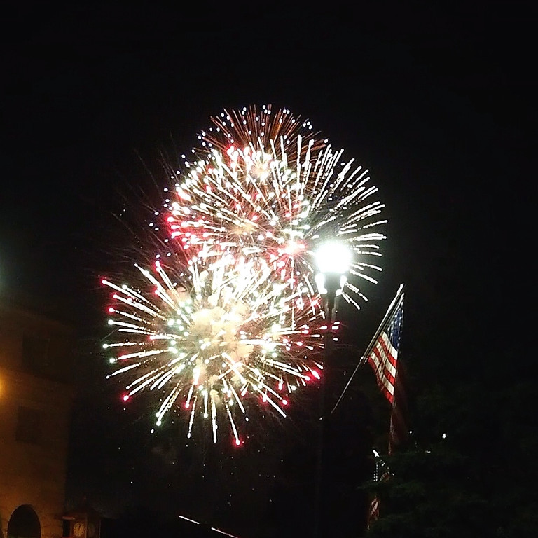 Berea's Fourth of July
