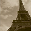 The Eiffel Tower<br /> Paris, France