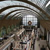 Musee d'Orsay<br /> Paris, France