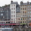On our second day, we drove to Normandy stopping in Honfleur. Honfleur is a city where many of the impressionists painted some of their most famous works. The Harbor and downtown are especially known for their beauty.