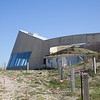 The museum at Utah Beach.