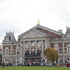 Home of the world famous Concertgebouw Orchestra.