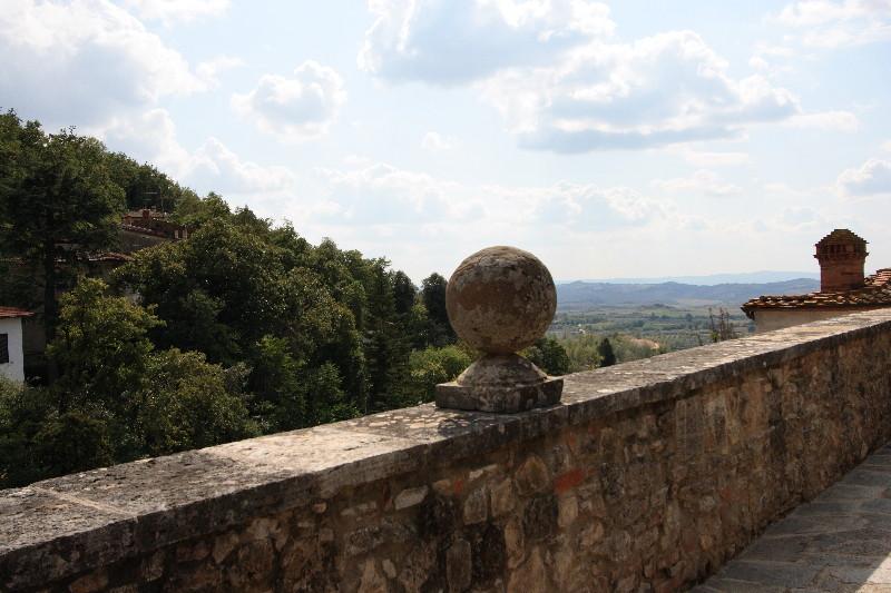 Castello delle Serre di Rapolano