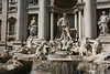 Rome: Trevi Fountain