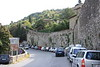 Cortona: Piazza Mazzini