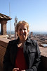 Siena: Torre del Mangia (503 steps up)