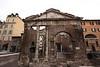 Rome: Porticus Octaviae