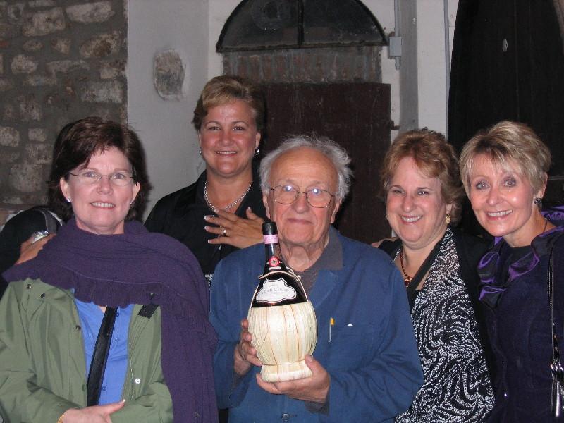 San Gusme: Remo Winery