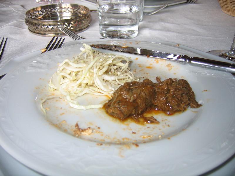 Bucine: Poggio Molina (Wild Boar)