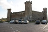 Montalcino: Castle