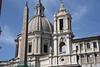 Rome: Piazza Navona Pamphilj