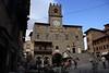 Cortona: City Hall