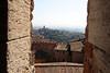 Siena: Torre del Mangia