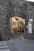 Cortona: Porta Colonia