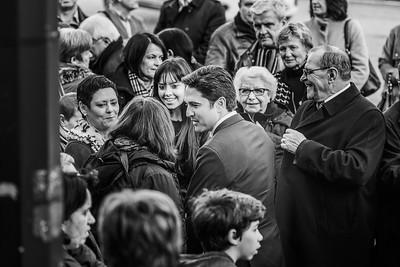Arnaud Robinet : maire de Reims, député de la première circonscription de la Marne