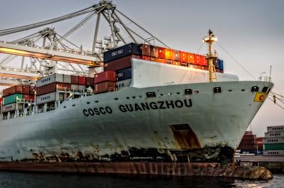 Cosco Guangzhou