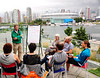 I was photographer for Healthy by Nature international conference, Vancouver BC.
