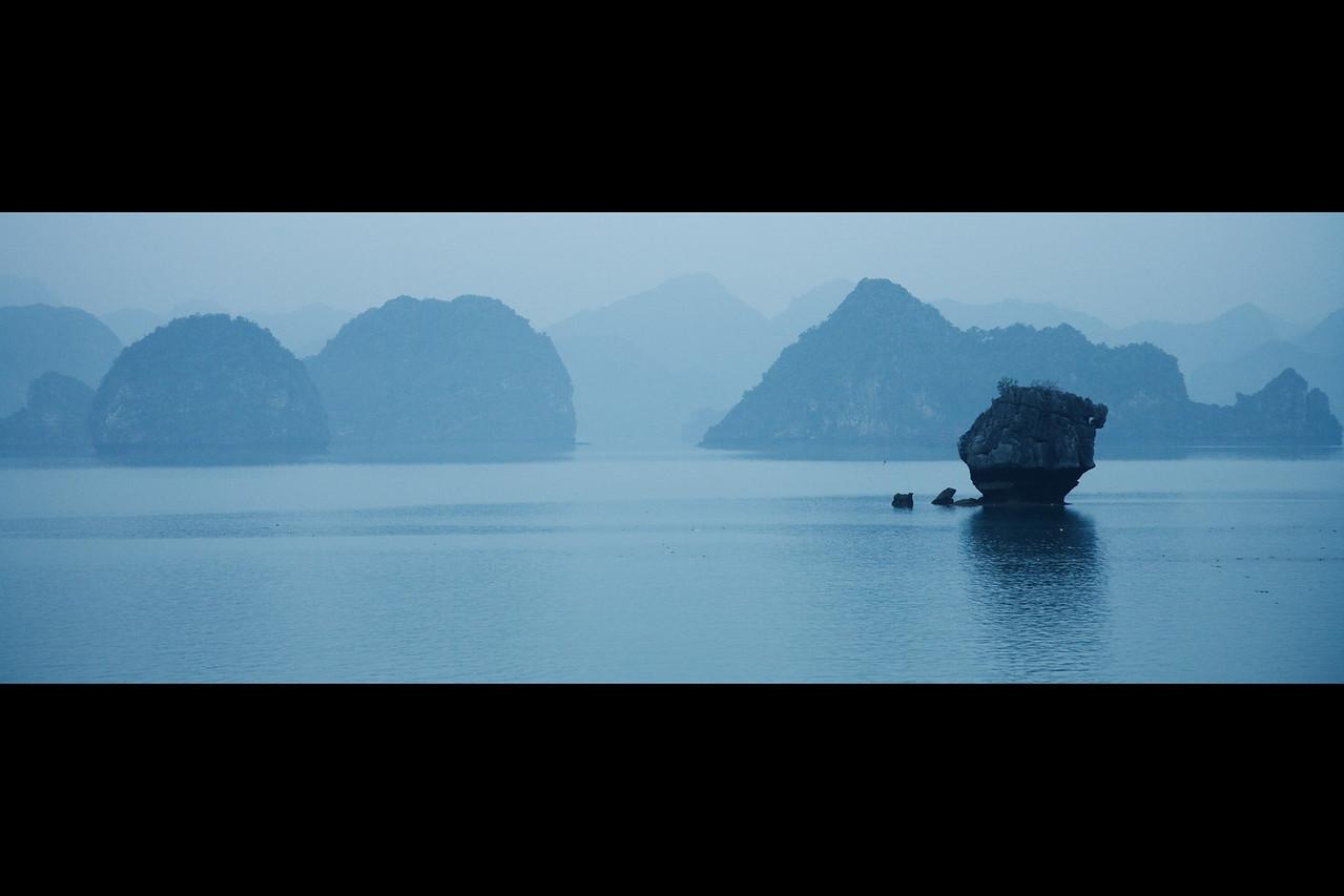 halong bay 5 vietnam