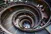 spiral 2 vatican city