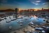 old town harbour dubrovnik croatia