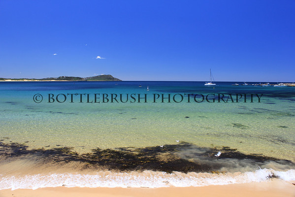 Terrigal Beach, Australia