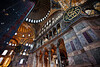 stairway to the heavens, hagia sophia, istanbul