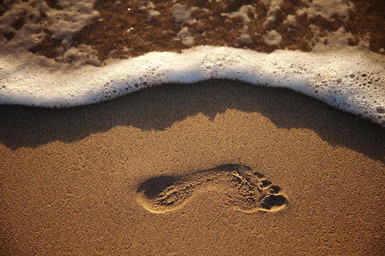 footprint sunset landings st lucia