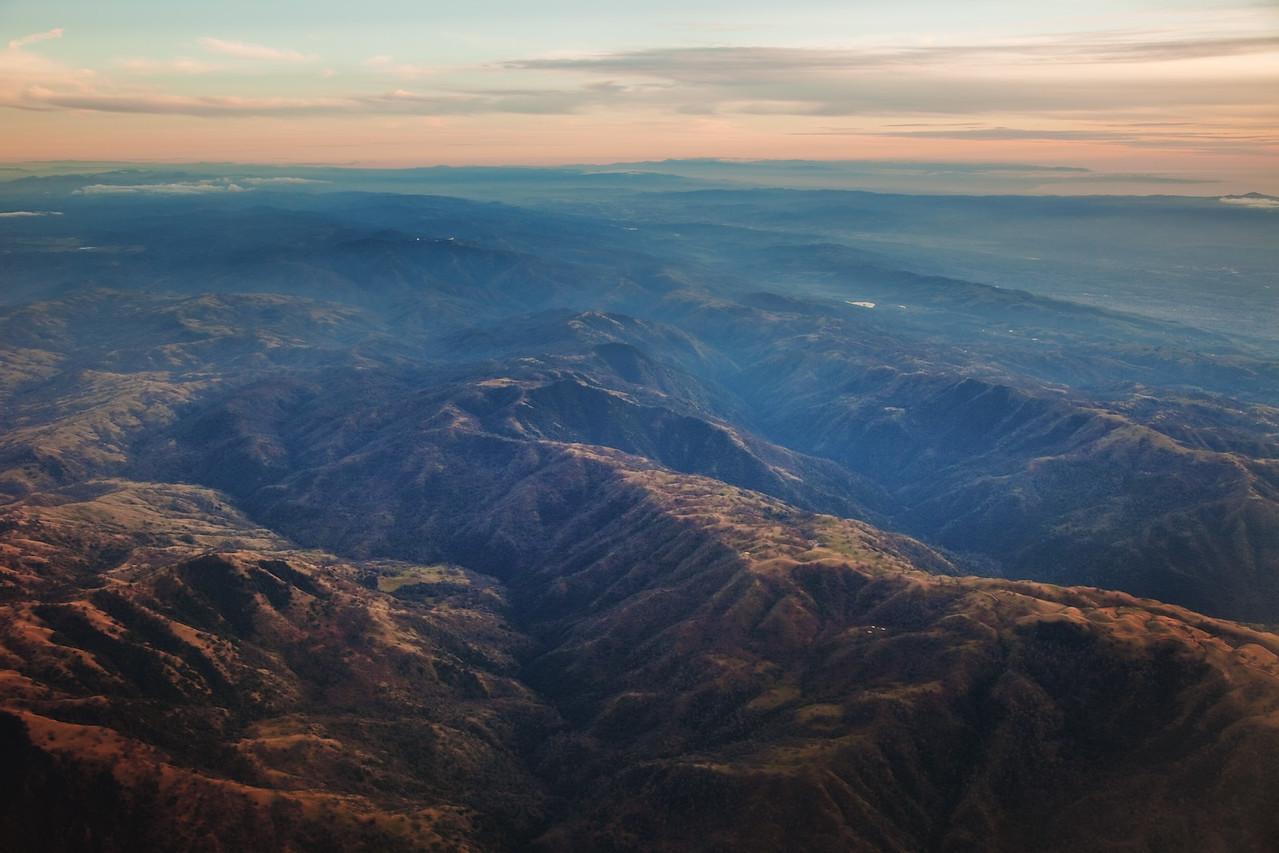 henry w coe state park california