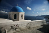 Church Oia Santorini Greece