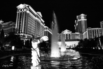 """Caesar, Caesar"" Las Vegas"