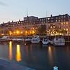 Lewis Wharf, Boston