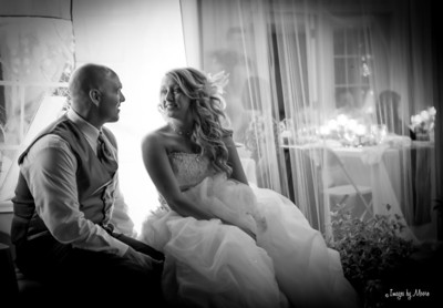 """Winding Down"" Wedding Portraits & Event Photography"