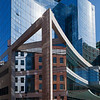 Intercontinental Hotel, Boston
