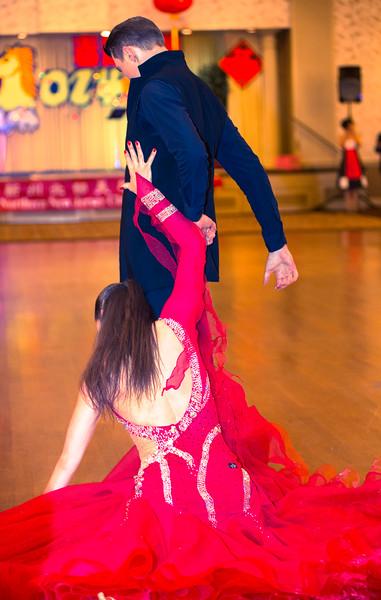 2014 Chinese New Year Gala