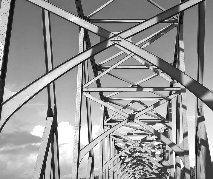 Bridge Coos Bay