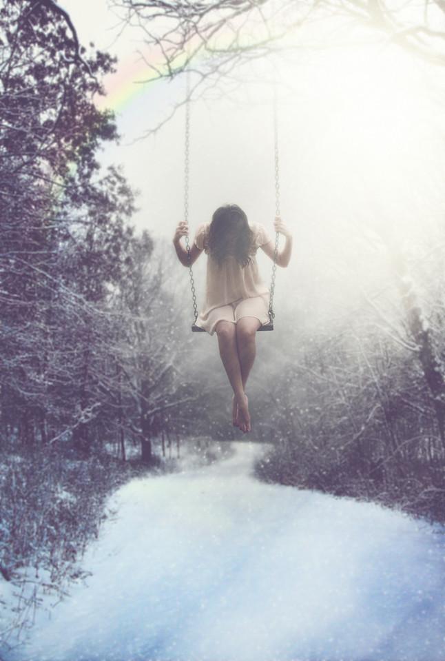 A Winters Despair