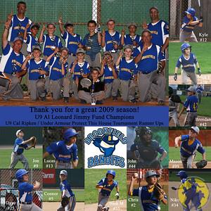 CoachGift-Bandits2009