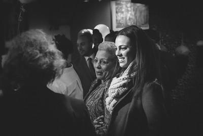 Ivana Williams' 60th Birthday Surprise