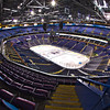 Scottrade Center home of the St. Louis Blues.