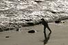 Fisherman - Malibu Beach